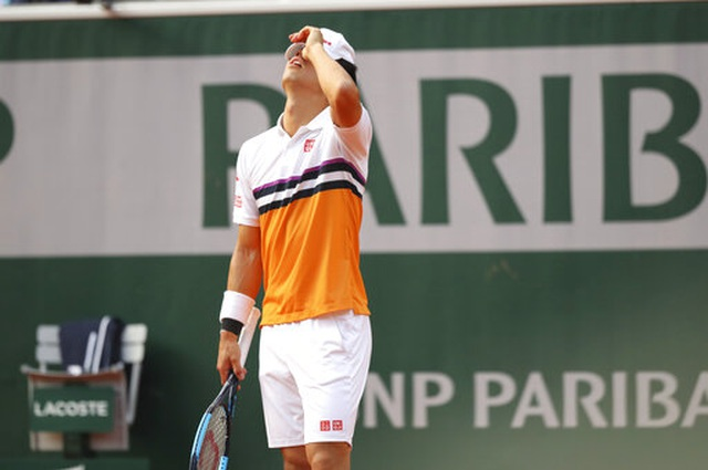Roland Garros 2019: Nadal chạm mặt Federer tại bán kết - 1