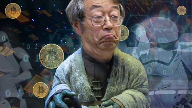 """Ngỡ ngàng khi """"cha đẻ"""" của Bitcoin có thể chính là trùm ma tuý khét tiếng - 1"""