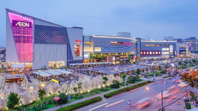 """Aio City - Dự án căn hộ """"ngon, bổ, rẻ"""" tại Bình Tân - 3"""