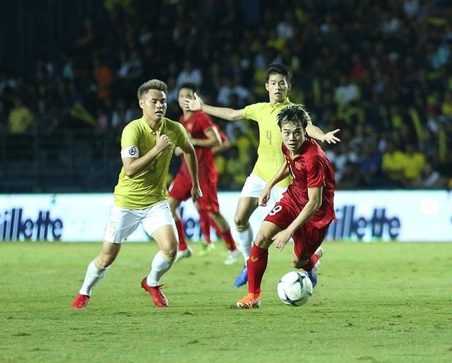 """Vì sao Thái Lan xem đội tuyển Việt Nam là đối thủ """"dễ thở""""? - 1"""