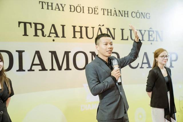 """CEO Đặng Xuân Lộc: Thành công từ lòng hiếu thảo và """"dám"""" thử thách bản thân - 3"""