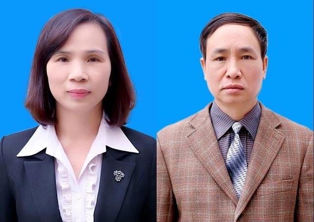 Gian lận thi cử ở Hà Giang: Truy tố 2 cựu phó giám đốc sở GDĐT - 1