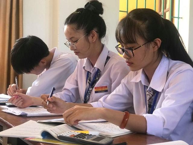 Cảnh báo hội nhóm tung tin lộ đề, đưa tin sai lệch về kỳ thi THPT quốc gia - 4