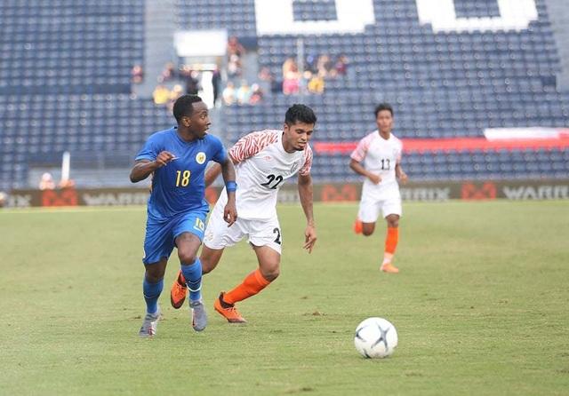 """""""Soi"""" sức mạnh của Curacao, đối thủ của tuyển Việt Nam ở King'Cup - 2"""