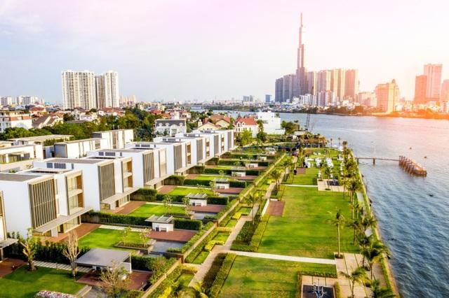 """HOLM Residences – """"độc bản"""" kiến trúc đô thị đậm chất thượng lưu - 1"""