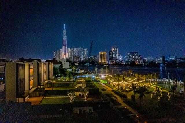 """HOLM Residences – """"độc bản"""" kiến trúc đô thị đậm chất thượng lưu - 9"""