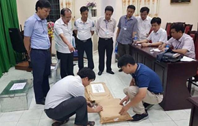 Gian lận thi cử: Con trai Phó giám đốc sở GDĐT Hà Giang được nâng 13,3 điểm - 1