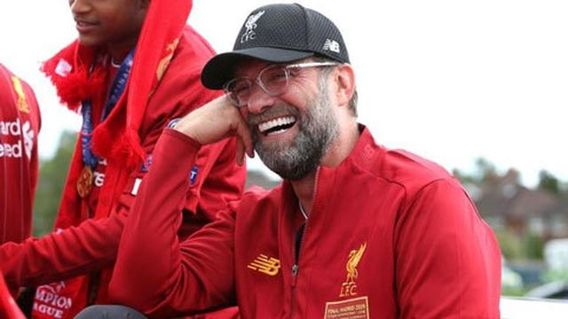Nhật ký chuyển nhượng ngày 5/6: Jurgen Klopp xác nhận gắn bó lâu dài với Liverpool - 1