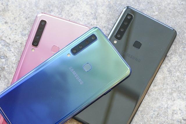 Loạt smartphone giảm giá đáng chú ý đầu tháng 6/2019 - 1