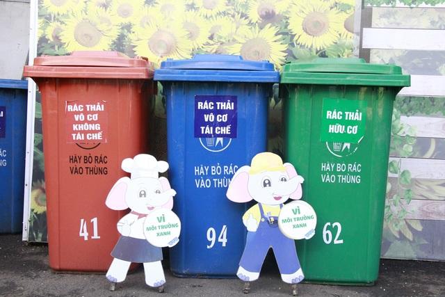 Đắk Lắk: Ý nghĩa chương trình đổi rác thải nhựa lấy rau sạch - 6
