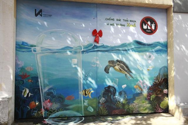 Đắk Lắk: Ý nghĩa chương trình đổi rác thải nhựa lấy rau sạch - 8