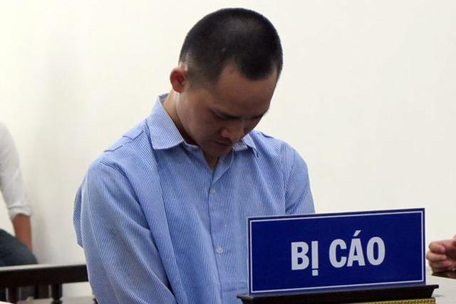 Hà Nội: Lái xe trộm tiền tỷ của công ty lĩnh án 9 năm tù - 1