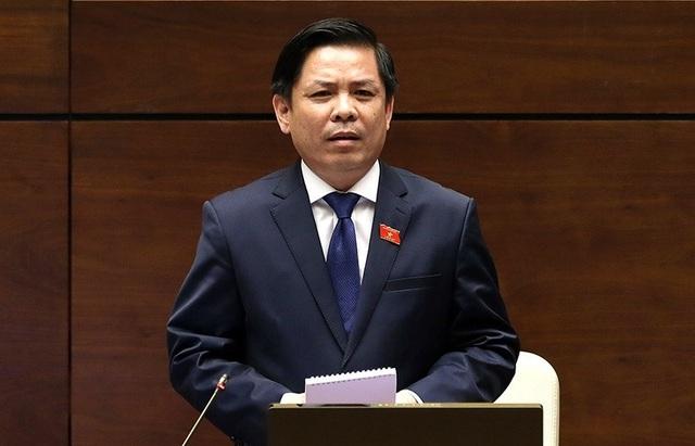"""Phó Thủ tướng: """"Không để xảy ra trường hợp đáng tiếc như dự án đường sắt Cát Linh - Hà Đông"""" - 2"""