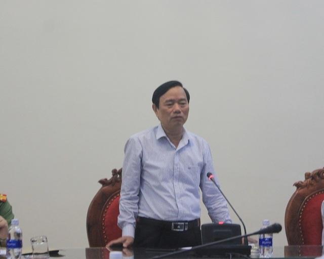 Giám đốc Sở GD-ĐT Quảng Bình công khai xin lỗi sau sự cố tại kỳ thi tuyển sinh vào lớp 10 - 1