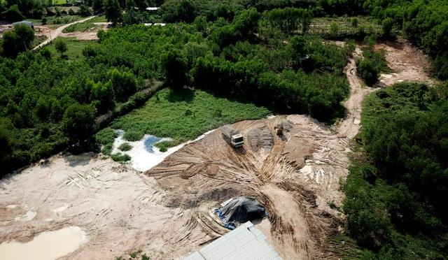"""Hơn 4.500 tấn rác đang """"bức tử"""" môi trường - 5"""