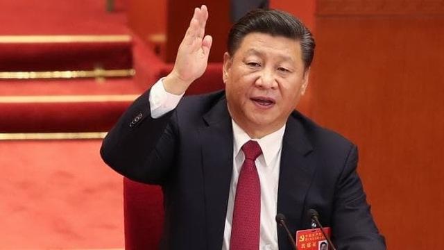 Ông Tập Cận Bình: Trung Quốc đủ sức đối phó thách thức từ thương chiến - 1