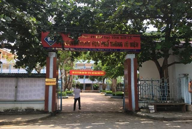 """Thi THPT quốc gia 2019: """"Điểm nóng"""" Sơn La chuẩn bị ra sao? - 1"""