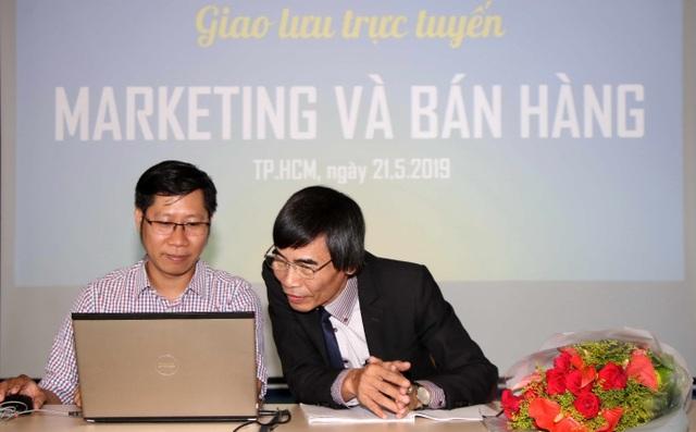 Thương mại điện tử bùng phát: Làm sao để bắt kịp xu hướng kinh doanh online? - 2