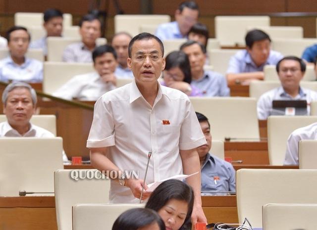 """Phó Thủ tướng: """"Không để xảy ra trường hợp đáng tiếc như dự án đường sắt Cát Linh - Hà Đông"""" - 1"""