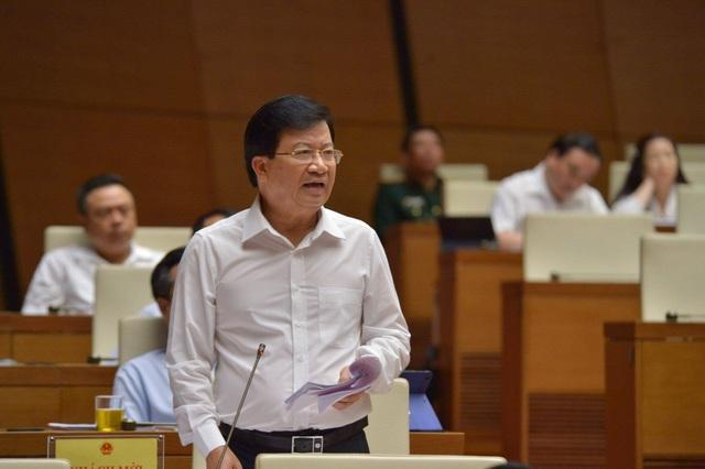"""Phó Thủ tướng: """"Không để xảy ra trường hợp đáng tiếc như dự án đường sắt Cát Linh - Hà Đông"""" - 4"""