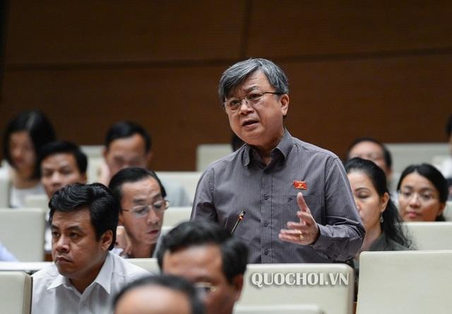 """Phó Thủ tướng: """"Không để xảy ra trường hợp đáng tiếc như dự án đường sắt Cát Linh - Hà Đông"""" - 3"""