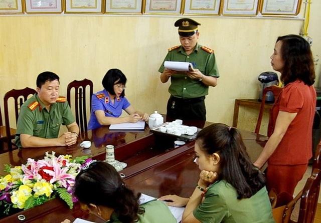 Gian lận thi cử: Con trai Phó giám đốc sở GDĐT Hà Giang được nâng 13,3 điểm - 3
