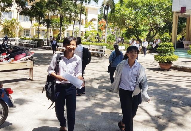 Tuyển sinh lớp 10 Phú Yên: Không có trường hợp nào vi phạm quy chế - 1