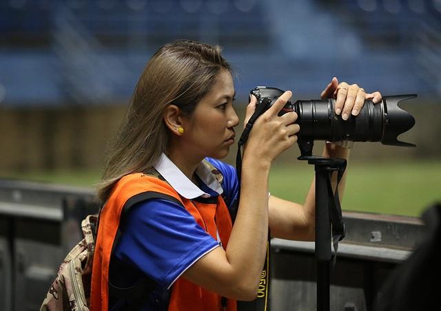 """Nhà báo Thái Lan: """"Cả Việt Nam lẫn Thái Lan đều chịu áp lực"""""""