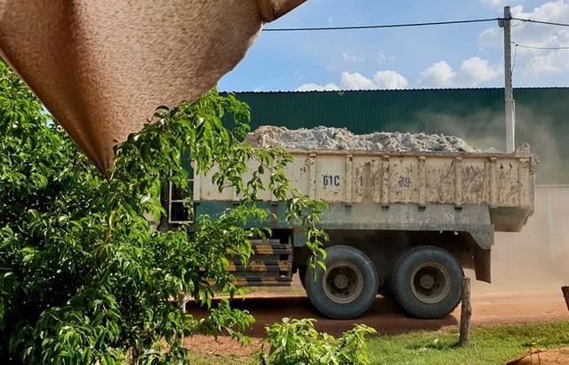 """Hơn 4.500 tấn rác đang """"bức tử"""" môi trường - 10"""