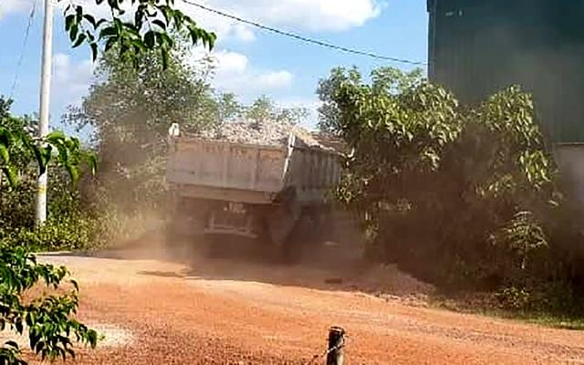"""Hơn 4.500 tấn rác đang """"bức tử"""" môi trường - 11"""