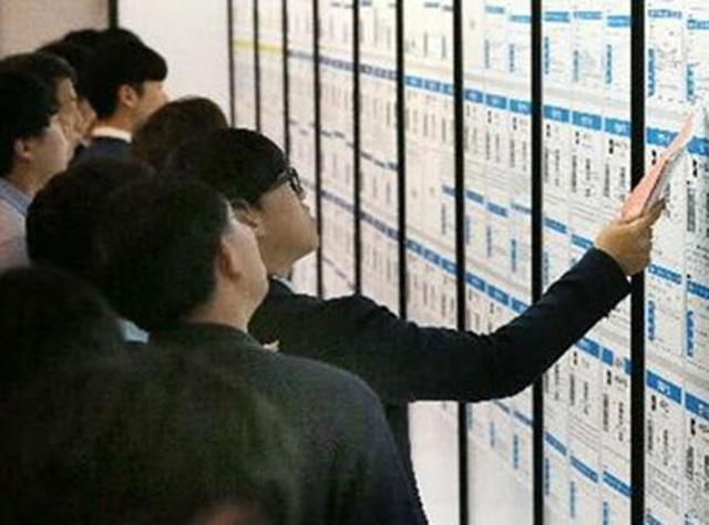 Hàn Quốc bắt đầu áp dụng chế độ hỗ trợ thất nghiệp mới từ năm 2020 - 1