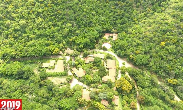 Đôi vợ chồng dành ra 20 năm để trồng hàng triệu cây xanh - 3