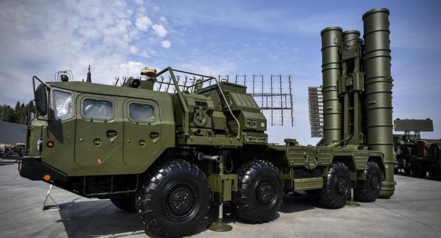 """Mỹ """"tố"""" Nga muốn phá vỡ NATO bằng thương vụ """"rồng lửa"""" S-400 với Thổ Nhĩ Kỳ - 1"""