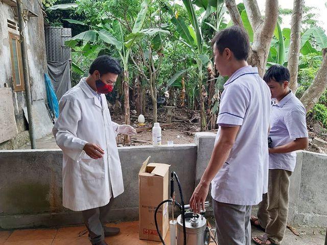 Kết luận chính thức vụ 3 người tử vong do mắc bệnh lạ giống sốt virus ở Hà Tĩnh - 1