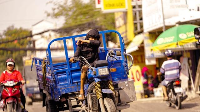 Dân công Hỏa tuyến - con đường đau khổ tại TP.HCM! - 2