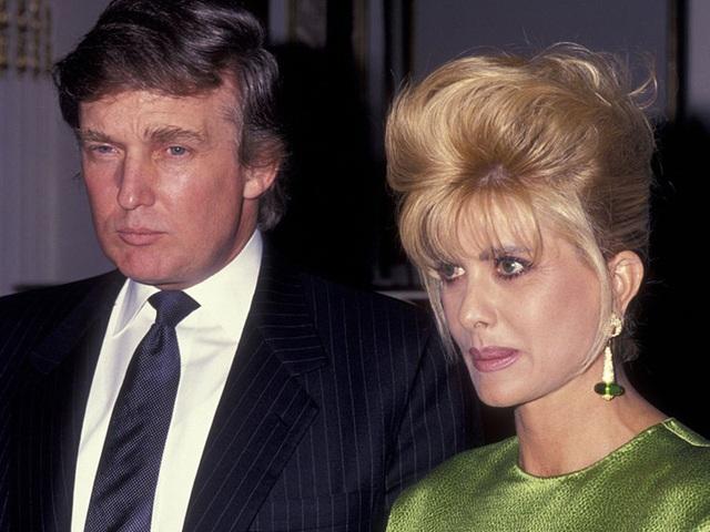 """Tiết lộ """"bí quyết"""" ông Trump giữ được tài sản """"khủng"""" sau ly hôn - 3"""