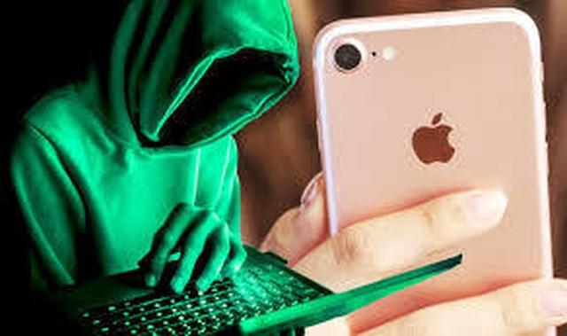 Cảnh giác để lộ mật khẩu điện thoại qua âm chạm màn hình - 2
