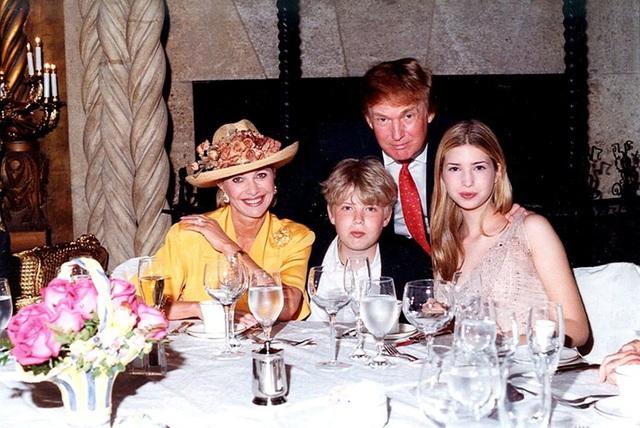 """Tiết lộ """"bí quyết"""" ông Trump giữ được tài sản """"khủng"""" sau ly hôn - 5"""