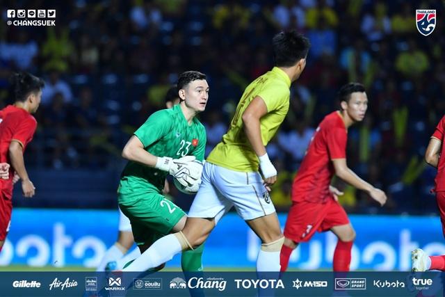 Chấm điểm Việt Nam 1-0 Thái Lan: Gừng càng già càng cay - 1