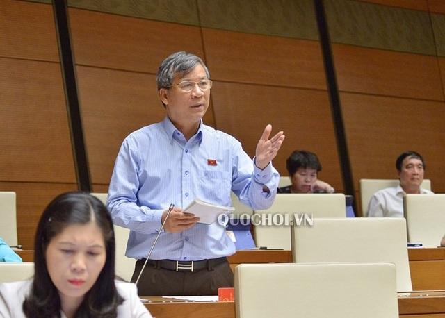 Phó Thủ tướng nói về ảnh hưởng cuộc chiến thương mại Mỹ - Trung tới Việt Nam - 5