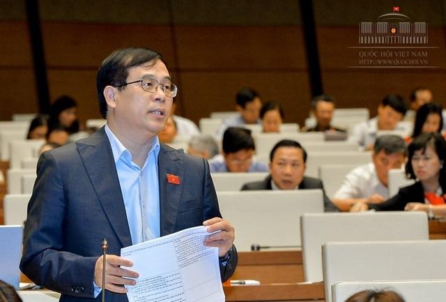 Phó Thủ tướng nói về ảnh hưởng cuộc chiến thương mại Mỹ - Trung tới Việt Nam - 6
