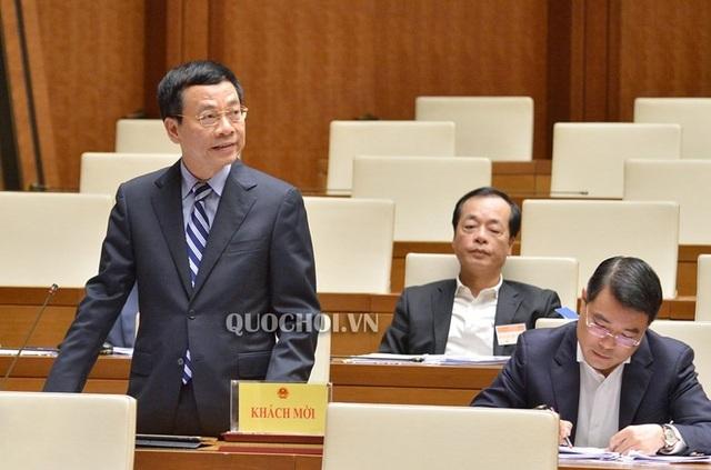 Phó Thủ tướng nói về ảnh hưởng cuộc chiến thương mại Mỹ - Trung tới Việt Nam - 2