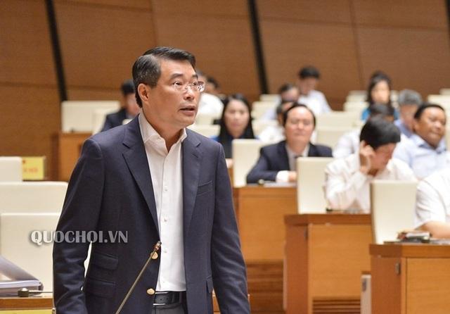Phó Thủ tướng nói về ảnh hưởng cuộc chiến thương mại Mỹ - Trung tới Việt Nam - 3