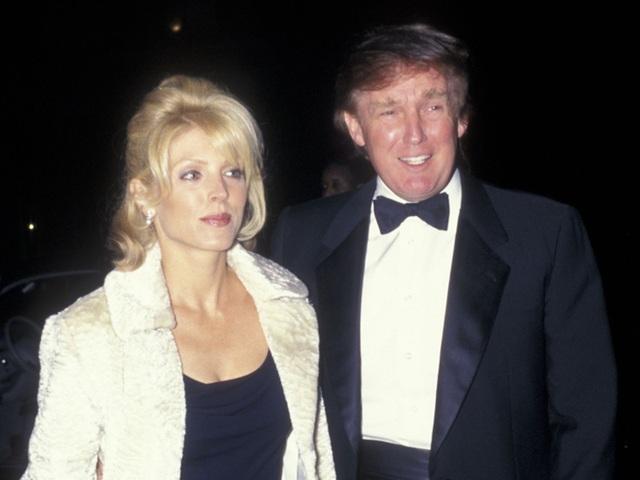 """Tiết lộ """"bí quyết"""" ông Trump giữ được tài sản """"khủng"""" sau ly hôn - 9"""