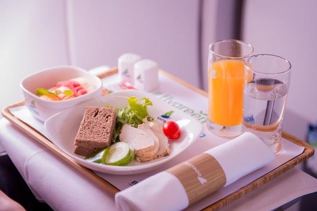 """Chuyến bay đặc biệt của Bamboo Airways khởi đầu hành trình """"bay Xanh"""" - 5"""
