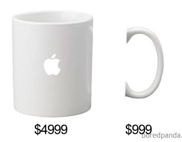 """Dân mạng chế ảnh châm biếm mức giá """"điên rồ"""" của chân đế màn hình Apple - 2"""