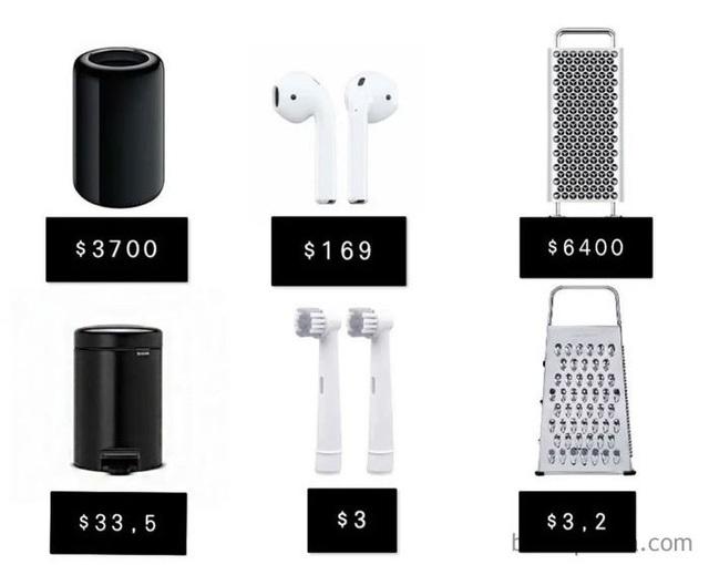 """Dân mạng chế ảnh châm biếm mức giá """"điên rồ"""" của chân đế màn hình Apple - 9"""