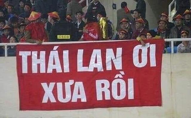 Dân mạng Việt Nam ăn mừng tưng bừng sau khi đội nhà đánh bại Thái Lan - 14