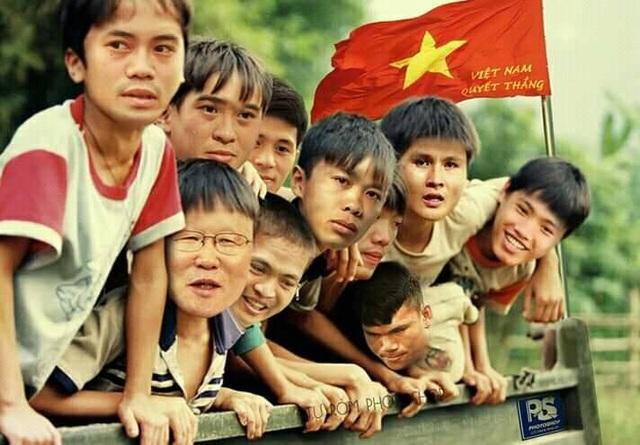 Dân mạng Việt Nam ăn mừng tưng bừng sau khi đội nhà đánh bại Thái Lan - 15