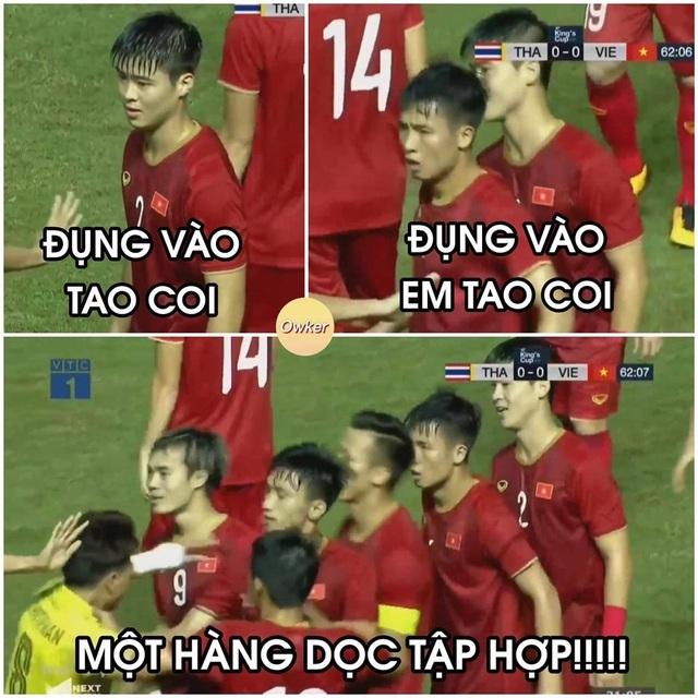 Dân mạng Việt Nam ăn mừng tưng bừng sau khi đội nhà đánh bại Thái Lan - 5